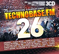 Technobase.FM Vol.26