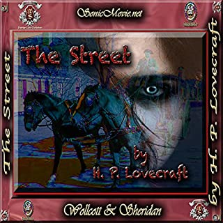 The Street (Annotated) audiobook cover art