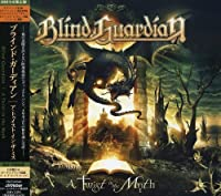 Twist in the Myth by Blind Guardian (2006-10-10)
