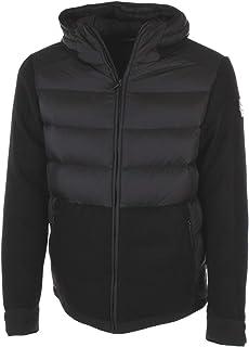 COLMAR ORIGINALS | Investigacion Down Jacket En Lana, Negro | Col_1285 2TW 99