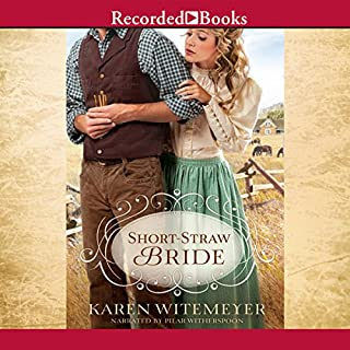 Short-Straw Bride cover art
