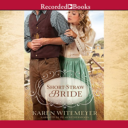 Short-Straw Bride audiobook cover art