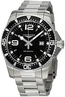 hydroconquest 44mm automatic diving watch