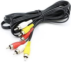 Best component cables rca Reviews