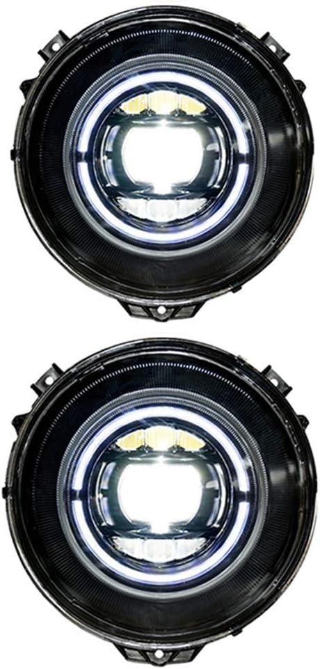 2PCS Headlight Assemblies For Benz G350 G500 shop Max 59% OFF Bi-Xenon w463 2019