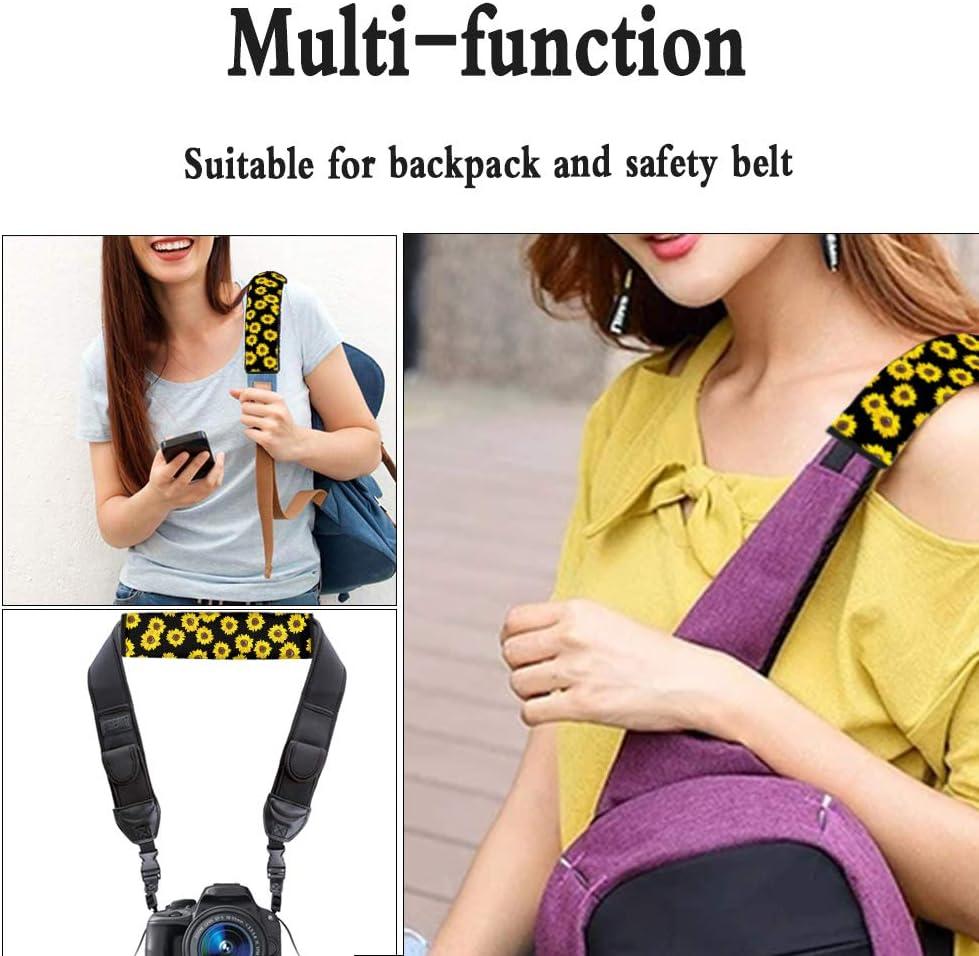 SEANATIVE Leopard Seat Belt Covers for Kids Car Seatbelt Pads Soft Seatbelt Shoulder Strap Covers Harness Pad for Car Backpack,Car Belt Protectors