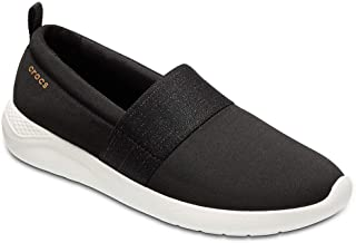 Crocs Women's LiteRide Slip-On Shoe