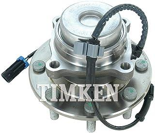 Timken HA590353 Axle Bearing and Hub Assembly