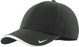 nike golf dri fit swoosh perforated cap 429467