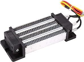 300W 220V Thermostat PTC Isol/é Type /Él/ément Chauffant En C/éramique /Él/ément Chauffant /Électrique Rapidement S/écurit/é pour les Usines