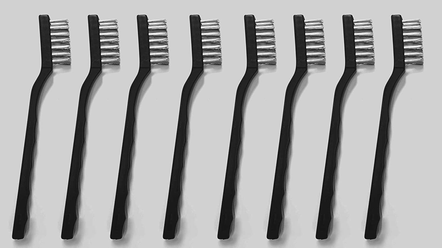 MILITARIA Stainless Steel Bristles Utility Seasonal High material Wrap Introduction Non-Corrosive Head Br