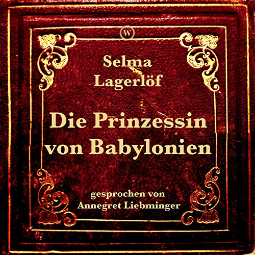 Die Prinzessin von Babylonien cover art