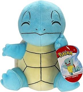 Kuscheltier NEU WCT Pokemon Plüsch-Figur Pikachu *Fröhlich* 20 cm Spielzeug