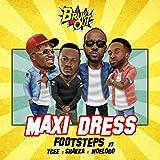 Maxi Dress [feat. Ycee & Shakka & Moelogo]