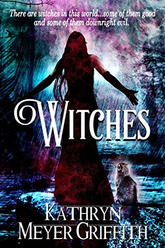 Book: Witches by Kathryn Meyer Griffith