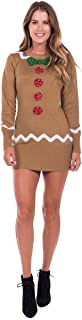 tipsy elves gingerbread