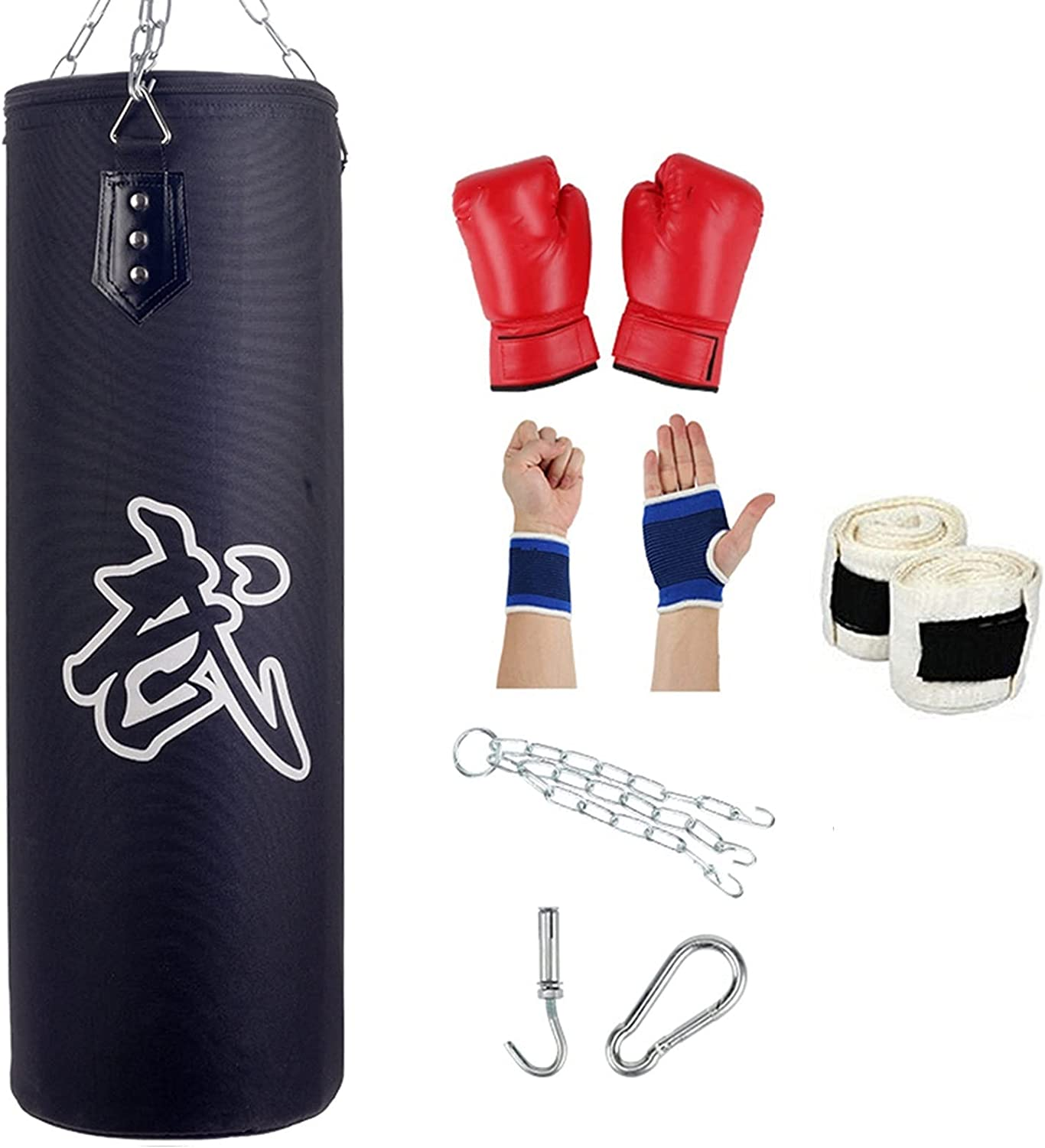 Max 83% OFF ZWJ Wall Punch Outlet ☆ Free Shipping Bag Body W Thick High-Grade Sandbag and