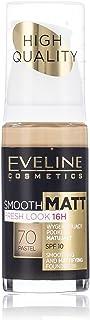 Eveline - SMOOTH MATT FOUNDATION NO. 70 PASTEL 30ML
