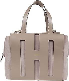 Luxury Fashion | Hogan Womens KBW015H0300LKK0QTH Grey Handbag | Fall Winter 19