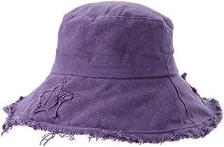 JDSXXZ Protección contra el Sol Sombrero para el Sol señoras Verano Elegante Compras al Aire Libre protección Solar Sombrero para el Sol