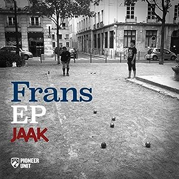 Frans - EP
