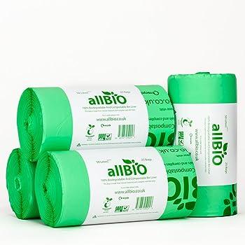 CASINO - Bolsas de basura con enlace, biodegradables, ecológicos ...