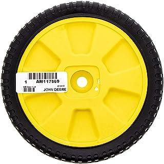 John Deere Original Equipment Tire And Wheel Assembly #AM117869