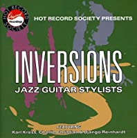 Inversions Jazz Guitar Stylists