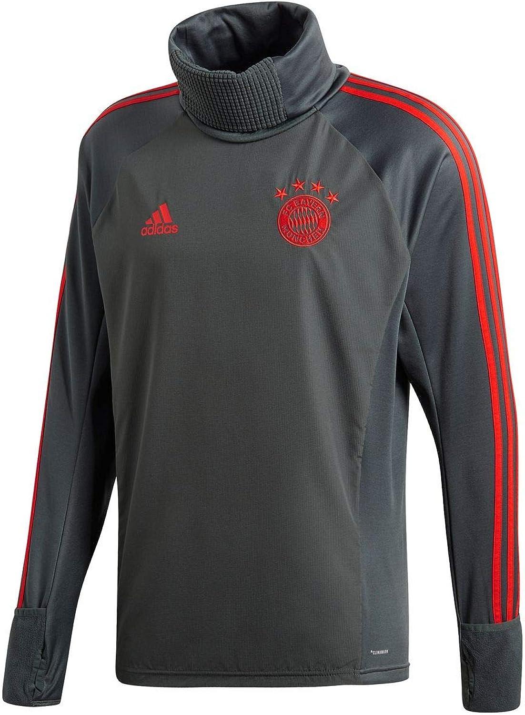 Adidas Herren 18 19 Fc Bayern Warm Top Sweatshirt B07GMC929T  Starker Wert