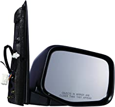 Best 2013 honda odyssey side mirror replacement Reviews