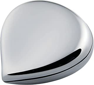 Alessi 栗子药盒 银色 Stainless Steel CHB01