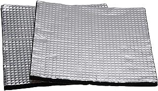 3D Printer Verwarmde Bed Isolatie, Schuim Katoen Hoge Temperatuur Resistant, Zelfklevende Isolatie Mat Sticker Broeinest T...