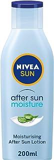 NIVEA, Sun Lotion, After Sun Moisture, 200ml