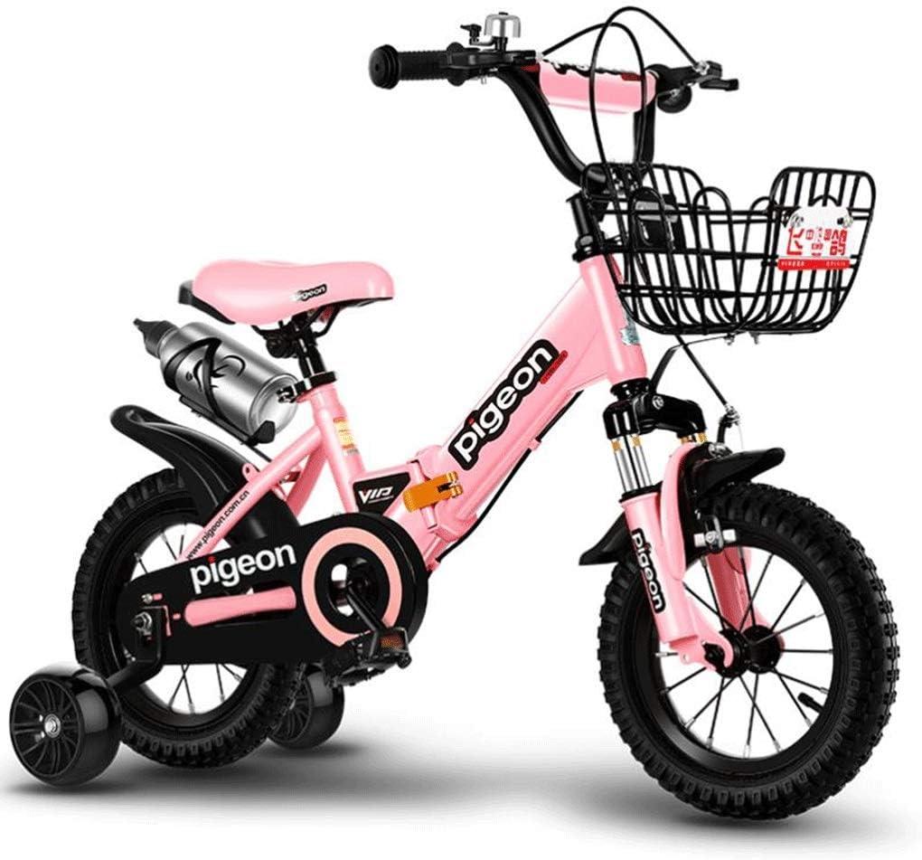 JLFSDB Kids Bike Inexpensive BMX for Time sale Child's Girls Bi Boys Bicycle