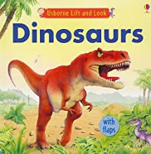 Best usborne lift and look dinosaurs Reviews