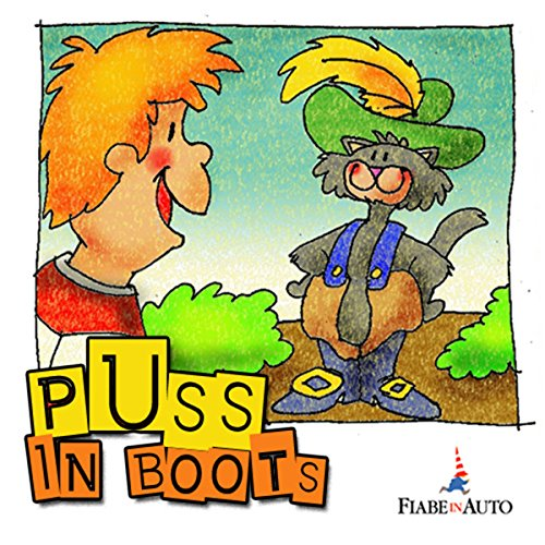Puss in boots                   By:                                                                                                                                 Charles Perrault                               Narrated by:                                                                                                                                 various narrators                      Length: 16 mins     Not rated yet     Overall 0.0