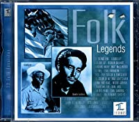 Legends: Folk Legends