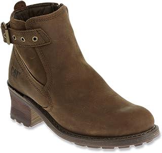 8a4b8f9eea86d Amazon.com: dark brown sugar - Chelsea / Ankle & Bootie / Boots ...