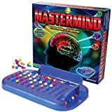 Pressman Mastermind Game Codemaker vs. Codebreaker 1970 Classic 2 Player Guessing