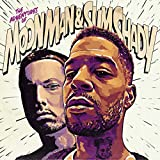 The Adventures Of Moon Man & Slim Shady [Explicit]