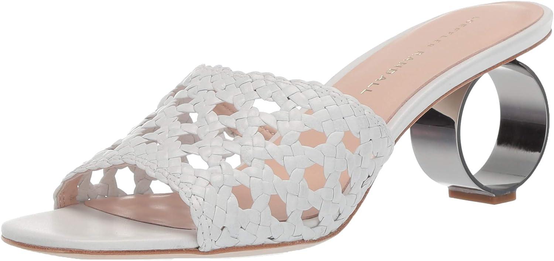 Loeffler Randall Womens Brette-wl Slide Sandal
