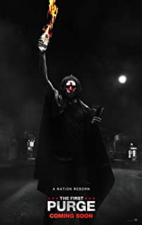 Best the first purge movie poster Reviews