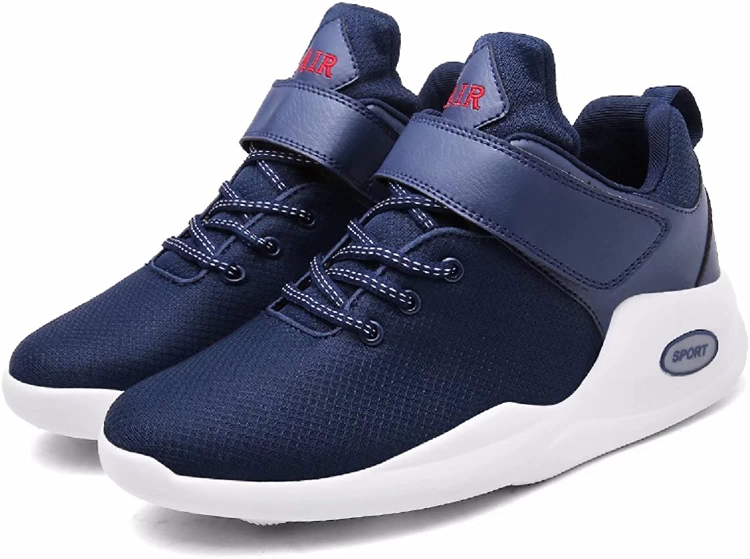 Men's Unisex Air Performance Force Allstart Basketball shoes Trail Running Casual Ankle-High Breathable Mid Atheltic Sports shoes Sneakers for Women