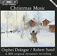Christmas Music From Sweden