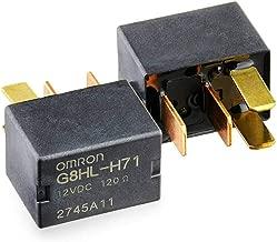 2Pack G8HL-H71 for Honda Accord Civic Crosstour CR-V CR-Z Element Insight Odyssey Acura TL TSX MDX 39794-SDA-A03 RY1224