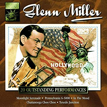 American Legend - Glenn Miller