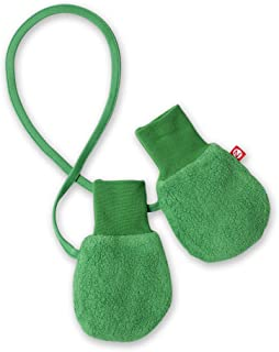 Baby Girls' Fleece Mittens