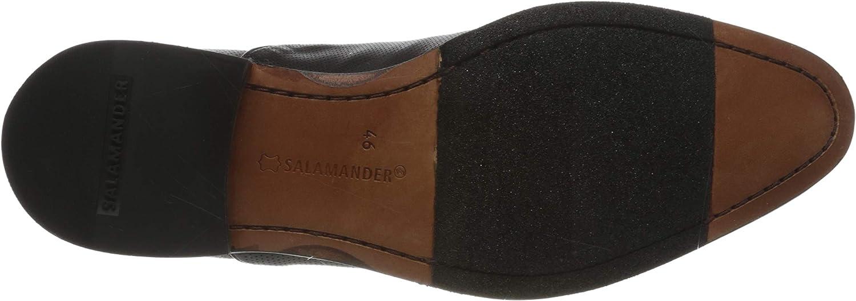Salamander Men's Oxford Lace-up
