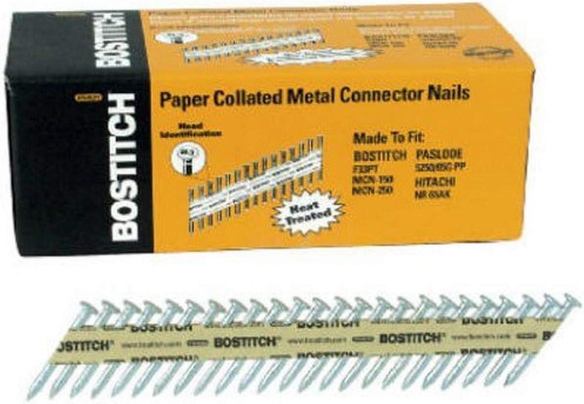 BOSTITCH PT-MC14815G-1M 1 1/2-Inch x .148 Paper Tape Collated Ga