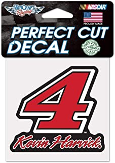 Best kevin harvick 4 decal Reviews